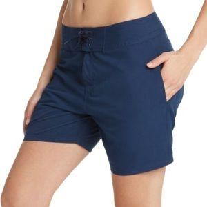 "Blue Board Shorts 2Chillies 5"" Australian Swimsuit"